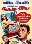 Holiday Affair (1949) Box Art