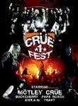 Motley Crue: Crue Fest