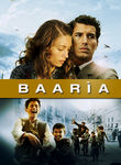 Baarìa (2009) Box Art