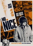 Mr Nice (2010) Box Art