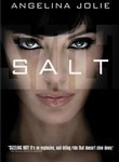Salt (2010) Box Art