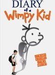 Diary of a Wimpy Kid (2010) Box Art