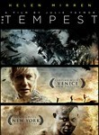 The Tempest (2010) Box Art