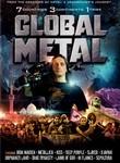 Global Metal poster