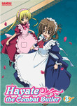 Hayate the Combat Butler: Part 3