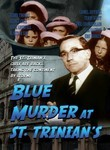Blue Murder at St Trinian's (1957) Box Art