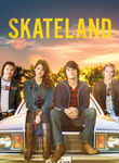 Skateland box art