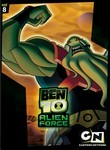 Ben 10: Alien Force: Vol. 8