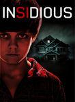 Insidious (2010) Box Art