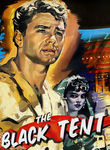 The Black Tent (1956) Box Art