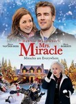 Mrs Miracle (2009) Box Art