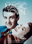 Magic Town (1947) Box Art
