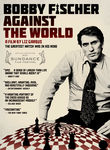 Bobby Fischer Against the World box art