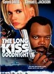 The Long Kiss Goodnight (1996) Box Art