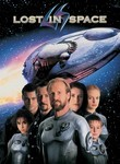 Lost in Space (1998) Box Art