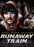 Runaway Train (1985) Box Art