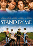 Stand by Me (1986) Box Art